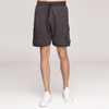 Custom Design Cotton French Terry Sweat Shorts Men